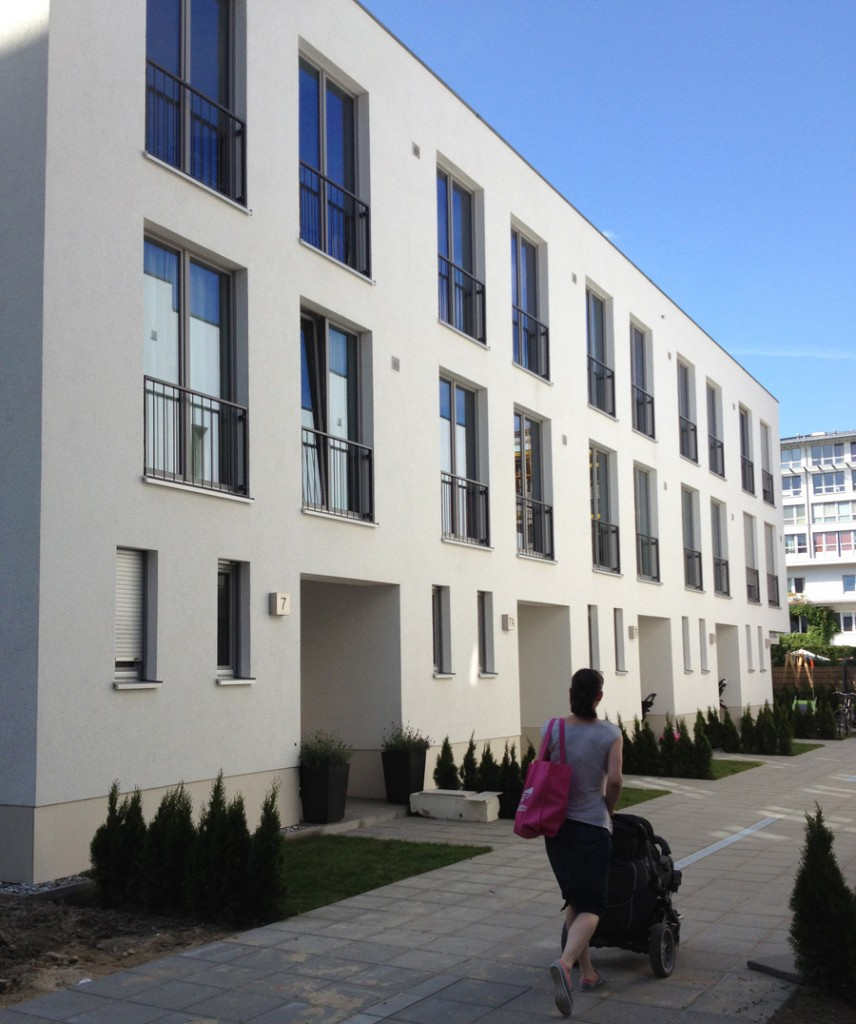 Townhaus 1